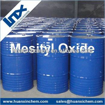 Mesityl Oxide, 4-Methyl-3-Pentene-3-One Manufacturer