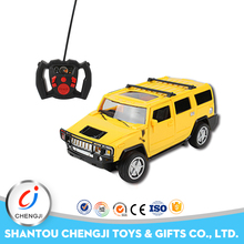 New four channel remote control high speed 1 16 r c jeep with light