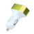 3.1A Smart Super Charger Cigarette Lighter Car Charger 3 Usb Port Adapter For Cell Phone Samsung