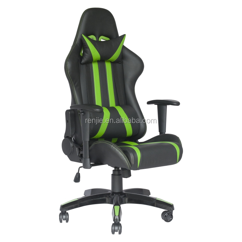 Racing office chair XINRENJIE 2015 modern and popular game office chair sport car office chair