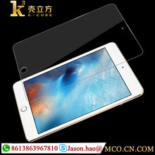 Transparent anti blue light tempering glass Protective film For iPad Air screen