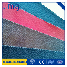 high quality pu synthetic for 2 and 3 seat lounge sofa chairs leather 0.8-1.2mm