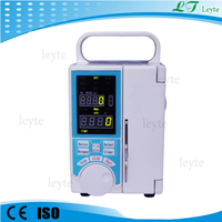 SA213 electric auto medical syringe infusion pump