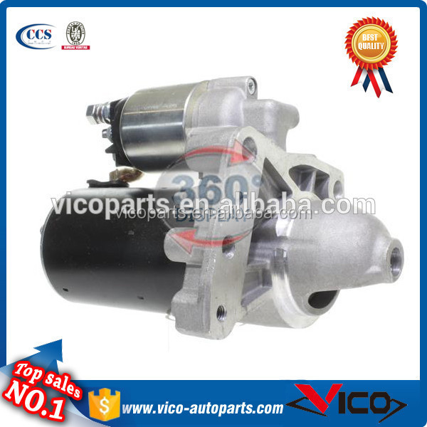 Genuine Starter Motor For BMW MINI CLUBMAN R55 Cooper D,12417812071,12-41-7-812-071