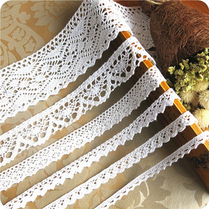 Cheap Wholesale Lace Fabrics, Black Nylon Lace Trim, Lace embroidery