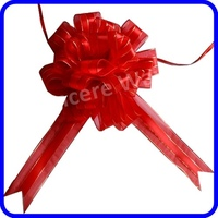 Real estate door bow/giant bow/door decoration pull bow
