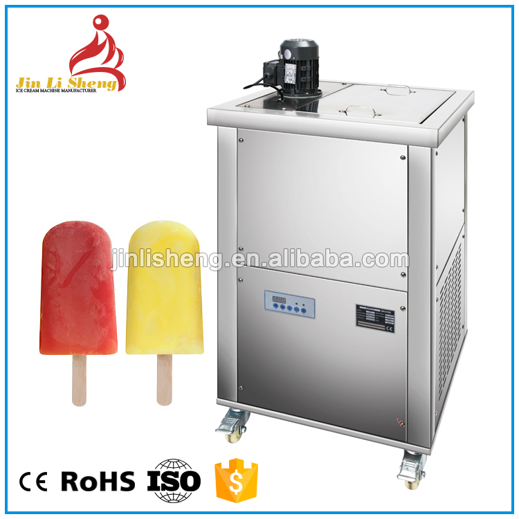 Bp-2 Hot Sale Frozen Ice Lolly Maker Machine Price With Popsicle Mould