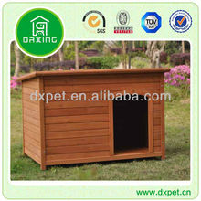 Outdoor Dog Kennel Wholesale (BV SGS TUV FSC)