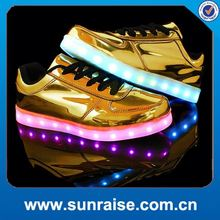 battery operated led lights shoe