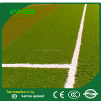Environment Protectional 30mm Artificial Grass For