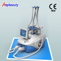 effective fat melting machine/2 cryo handles cool slimming machine