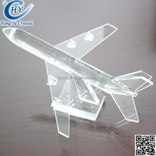crystal airplane model,A380 model plane,aircraft model