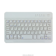 Portable Manufacturing Companies Bluetooth Laptop Arabic Keyboard For 5 Inch Android Ipad Air Tablet
