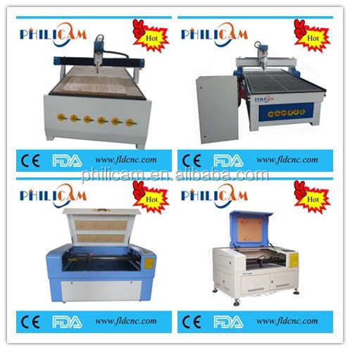 cnc laser marking machine with high precission and low price