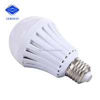 New Arrival High Power 5w 7w 9w 12w Energy saving electric rechargeable emergency led lighting bulb