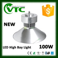 Promotions! 100w 200w 400w Industrial LED High Bay Light, Broken One Compensation One