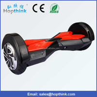 New Smart 8 inch mini scooter two wheels self balancing motorized scooter wiht bluetooth Adult 2 wheel stand up electric scooter