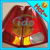 LED taillight for Renault Logan I 2004- 6001546795