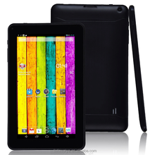 China Good Price OEM 9 Inch WiFi Tablet PC Android 512MB DDR3 RAM 8G
