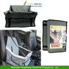 Folding Dog Pet Travel Booster Carrier Bag Cat Puppy Car Seat Safety Belt Cover