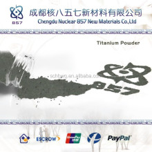 Factory outlet price titanium powder