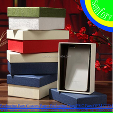 Luxury Cosmetic Gift Set Packaging Box Hard Cardboard Cheap Paper Box Gift
