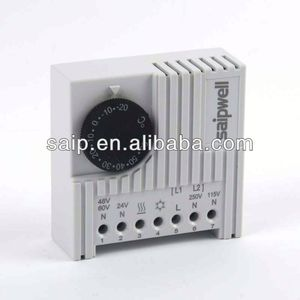 Electronic Thermostat room thermostat liquid metal thermometer