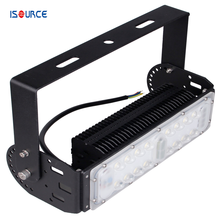 led billboard lights ip67 die casting shell waterproof 50w led flood lights