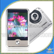 16gb Touch Screen Mp4 player with Camera and FM