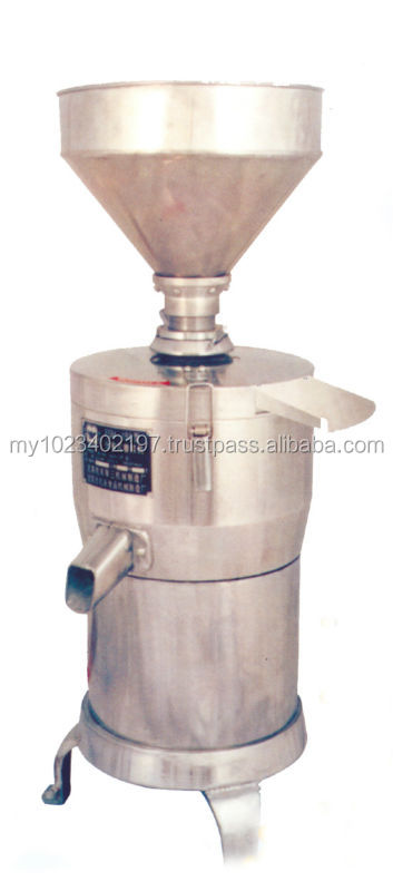 Soybean Mill / Separating Machine FSM series