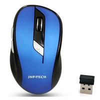 USB custom computer gaming mouse high quality wireless JNP gaming mouse