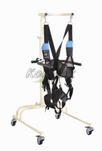 Manual Children Gait Training Physiotherapy Equipment