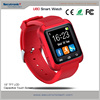 Bluetooth Smart Watch U80 With BT-Notification Anti-Lost MTK Wristwatch For Ios And Andriod