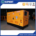 40KVA high quality soundproof diesel generators with QuanChai engine