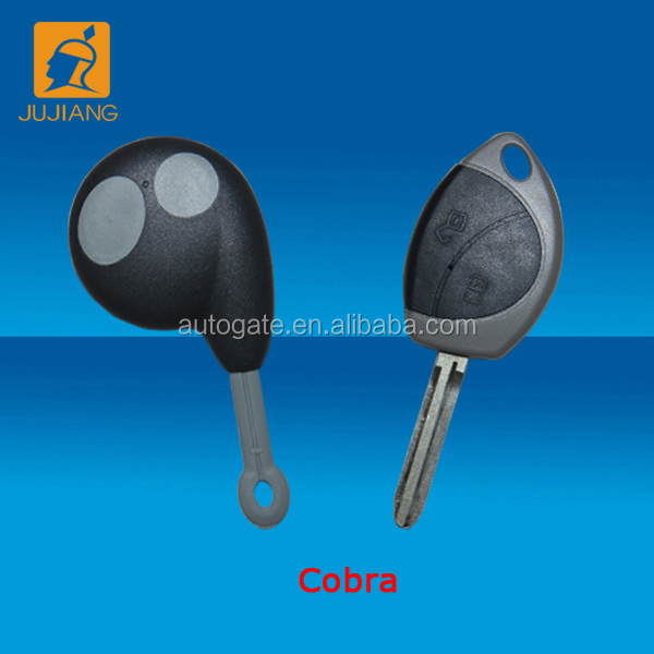 universal remote control Compatible Cobra transmitter