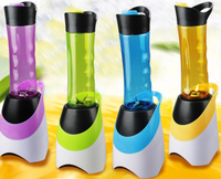 home appliances ice cream 2015 hot sales press smoothie mini juicer maker
