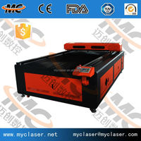 Long service life clothing laser cutting machine auto feeding laser cutting machine laser cutting machine service life MC1630