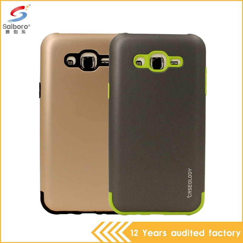 China manufacturer flexible price low moq slim armor case for Samsung galaxy j7 2016