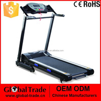 H0165 Pro Motorized Electric Folding Treadmill Sports Equipment