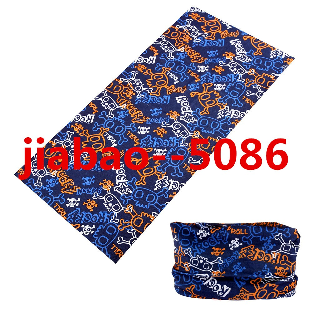 Hot New Products For 2016 Seamless Microfiber Polyester Bandana ,Multifunctional Headwear