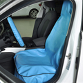 PU/PVC leather car seat covers