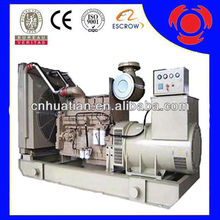 300kw WEIFANG Diesel Generator With NTA855-G2A Engine