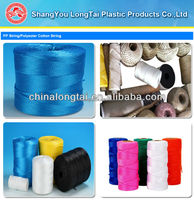 best packing PP plastic twine baling twine