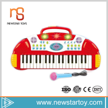 good quality cheap children electronic piano toy keyboard with 37 keys