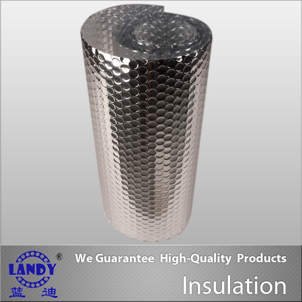 2016 new insulation aluminum foil bubble thermal On new insulation products