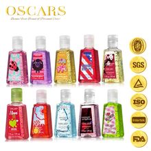 30ml Liquid Hand Wash/ Antibacterial Hand Sanitizer/ Hand Cleansing Gel