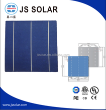 "High Quality 156x156 6"" Poly Crystalline Solar Cell"