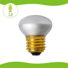 Wholesale alibaba modern frosted lighting CE UL Dongguan R45 E26 Reflector bulb Vintage Edison 40W LED Filament Lighting Bulb