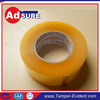 "tape sealing clothes/Clear Adhesive Bopp Tape/Packing Tape 2"" 110yard"