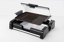 Anti Stick Table Top Grill for Perfect New York Strips AN-102